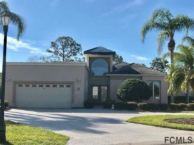 Ormond Beach Single Family Home For Sale: 45 Bay Pointe Dr