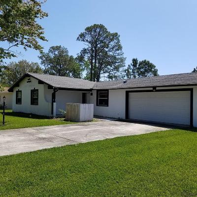 Single Family Home For Sale: 24 Faith Lane