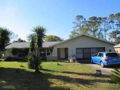 Single Family Home For Sale: 4 Filbert Lane
