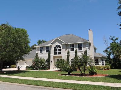 Ormond Beach Single Family Home For Sale: 19 Emerald Oaks Ln