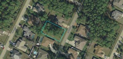 Indian Trails Residential Lots & Land For Sale: 55 Beauford Ln