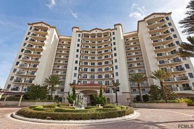 Hammock Beach, Hammock Dunes, Harbor Village Marina/Yacht Harbor, Ocean Hammock Condo/Townhouse For Sale: 85 Avenue De La Mer #906