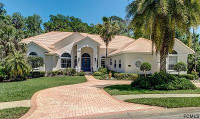 Ormond Beach Single Family Home For Sale: 3791 Carrick Drive