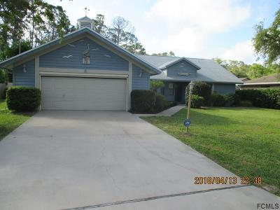 Palm Harbor Single Family Home For Sale: 6 Fortress Place