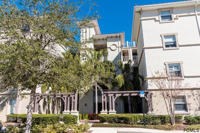 Tidelands Condo/Townhouse For Sale: 45-1913 Riverview Bend S #1913