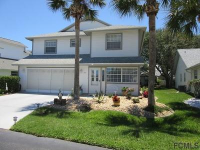 Palm Coast Single Family Home For Sale: 30 Bristol Lane