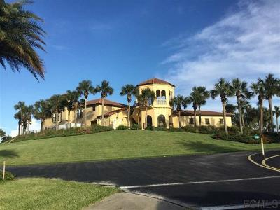 Palm Coast Condo/Townhouse For Sale: 104 Surfview Drive #1501