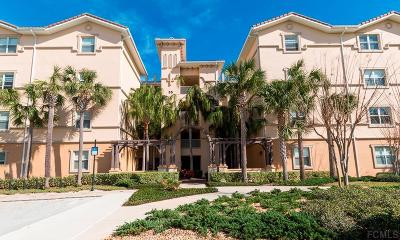 Tidelands Condo/Townhouse For Sale: 55 Riverview Bend S #2042