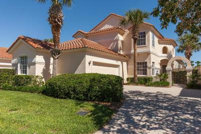 Palm Coast Single Family Home For Sale: 4 Corte Del Mar