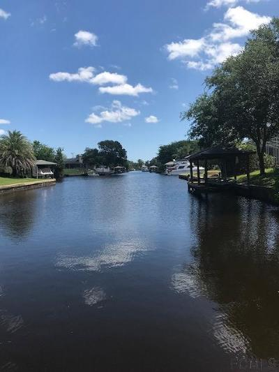 Palm Harbor Residential Lots & Land For Sale: 85 Cimmaron Dr