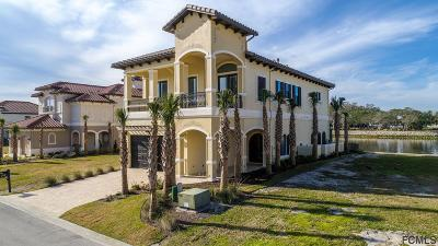Yacht Harbor at Hammock Beach, Harbor Village Marina/Yacht Harbor Single Family Home For Sale: 294 Yacht Harbor Dr