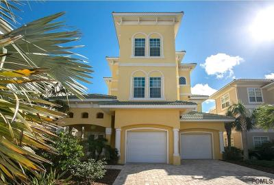 Single Family Home For Sale: 30 Hammock Beach Cir
