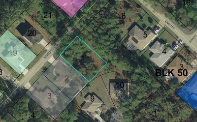 Lehigh Woods Residential Lots & Land For Sale: 118 Ryberry Drive