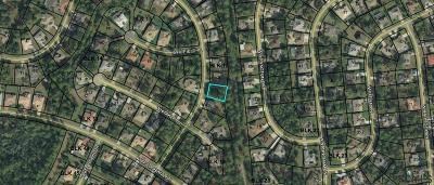 Pine Lakes Residential Lots & Land For Sale: 10 Whispering Pine Dr