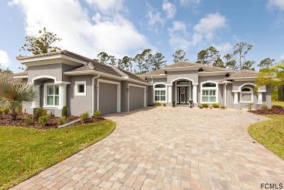 Single Family Home For Sale: 13 Deer Park Dr