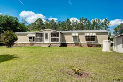 Single Family Home For Sale: 9655 Dillon Avenue