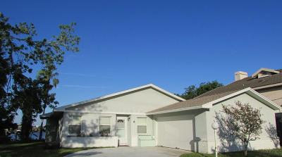 Palm Coast FL Single Family Home For Sale: $304,999