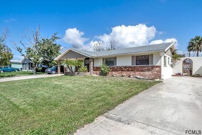 Single Family Home For Sale: 1465 Primrose Lane