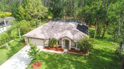Palm Coast Single Family Home For Sale: 3 Edmond Place