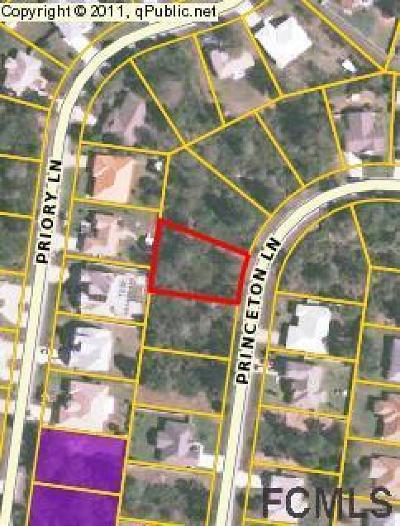 Belle Terre Residential Lots & Land For Sale: 79 Princeton Lane