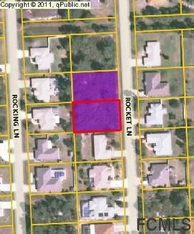 Lehigh Woods Residential Lots & Land For Sale: 14 Rocket Lane