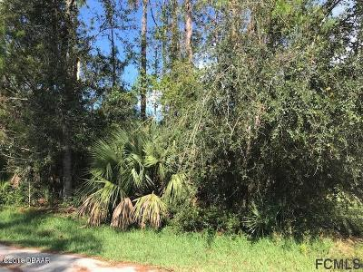 Seminole Woods Residential Lots & Land For Sale: 22 Seafaring Path