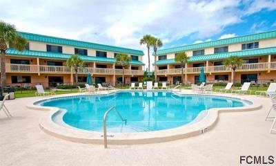 St Augustine Condo/Townhouse For Sale: 6100 A1a S #518