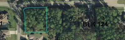 Cypress Knoll Residential Lots & Land For Sale: 2 Edmond Place