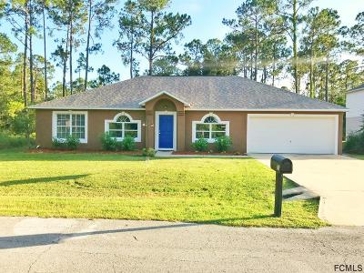 Lehigh Woods Single Family Home For Sale: 20 Ryarbor Drive