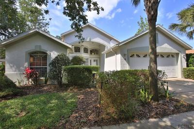 Palm Coast Single Family Home For Sale: 4 St Andrews Court
