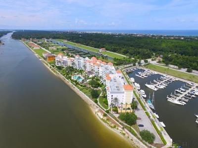 Harbor Village Marina/Yacht Harbor Residential Lots & Land For Sale: 334 Harbor Village Pt