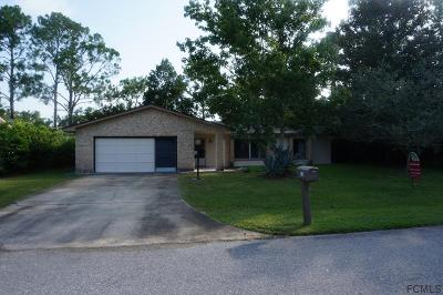 Indian Trails Single Family Home For Sale: 236 Beechwood Ln
