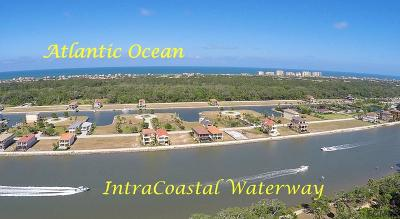 Harbor Village Marina/Yacht Harbor Residential Lots & Land For Sale: 276 Yacht Harbor Dr