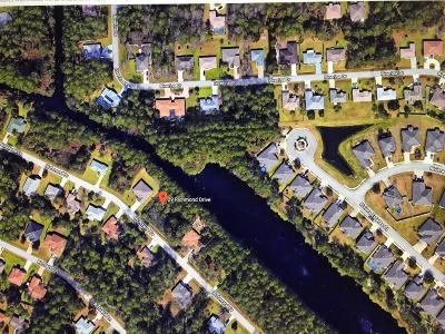Lehigh Woods Residential Lots & Land For Sale: 29 Richmond Drive