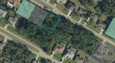 Indian Trails Residential Lots & Land For Sale: 29 Buttermilk Dr