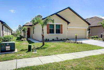 Daytona Beach Single Family Home For Sale: 401 Tuscany Chase Dr