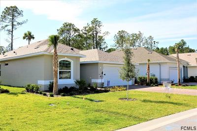 Palm Coast Single Family Home For Sale: 149 Park Place Circle