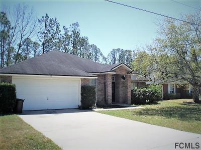 Lehigh Woods Single Family Home For Sale: 83 Royal Oak Drive