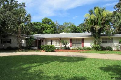 Ormond Beach Single Family Home For Sale: 585 John Anderson Dr