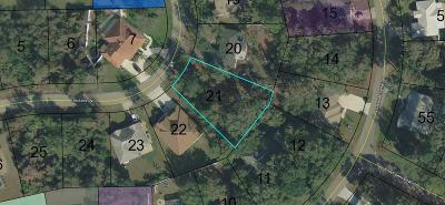 Palm Harbor Residential Lots & Land For Sale: 78 Folson Lane