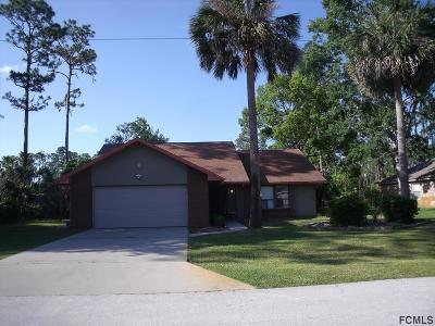 Pine Grove Single Family Home For Sale: 3 Point Place