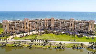 Lakeside At Matanzas Shores Condo/Townhouse For Sale: 80 Surfview Dr #106