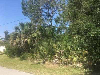 Lehigh Woods Residential Lots & Land For Sale: 37 Randolph Dr