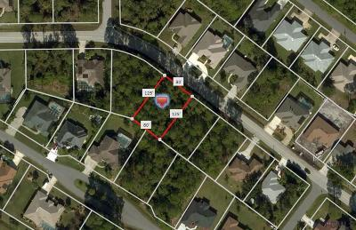 Cypress Knoll Residential Lots & Land For Sale: 15 Eric Drive