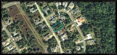 Palm Harbor Residential Lots & Land For Sale: 13 Ferndale Lane