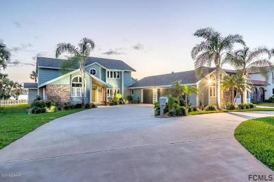 Ormond Beach Single Family Home For Sale: 620 John Anderson Dr