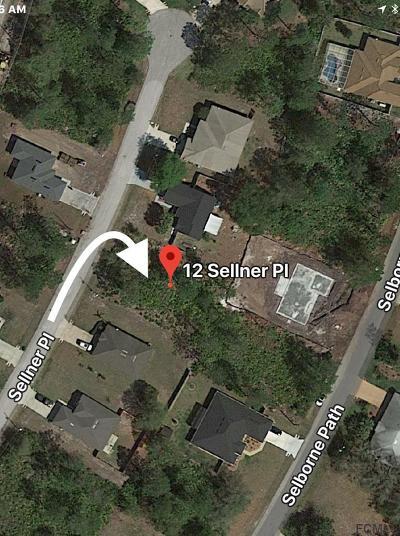 Seminole Woods Residential Lots & Land For Sale: 12 Sellner Pl