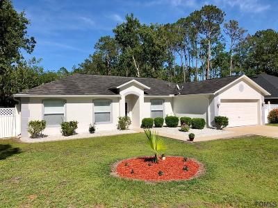 Matanzas Woods Single Family Home For Sale: 26 Lincoln Ln