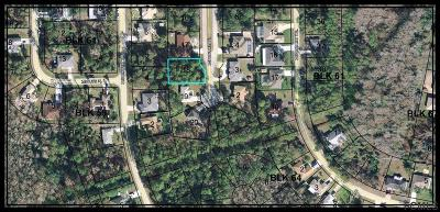 Quail Hollow Residential Lots & Land For Sale: 14 Zephyr Lily Place
