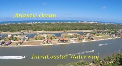 Harbor Village Marina/Yacht Harbor Residential Lots & Land For Sale: 286 Yacht Harbor Dr